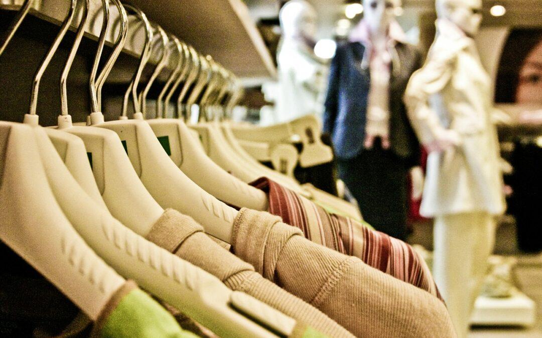 Etisk shopping