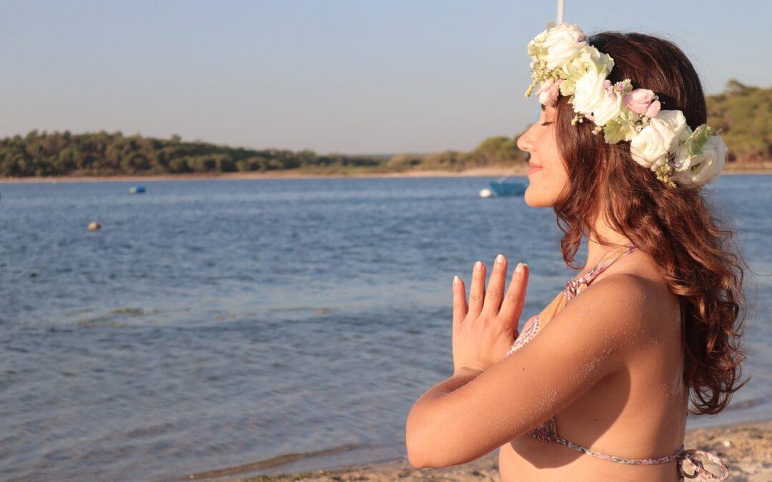 Fordele ved meditation